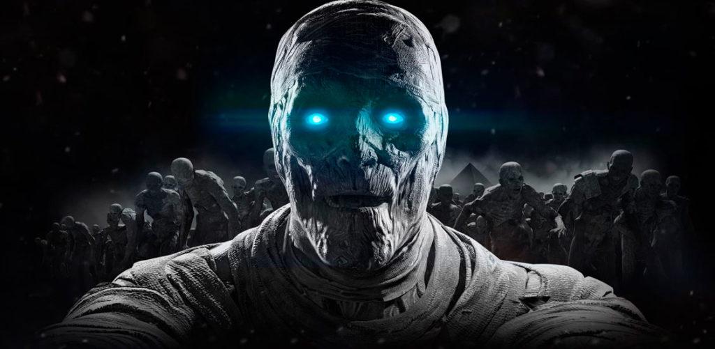 Strange Brigade - Xbox Game Pass