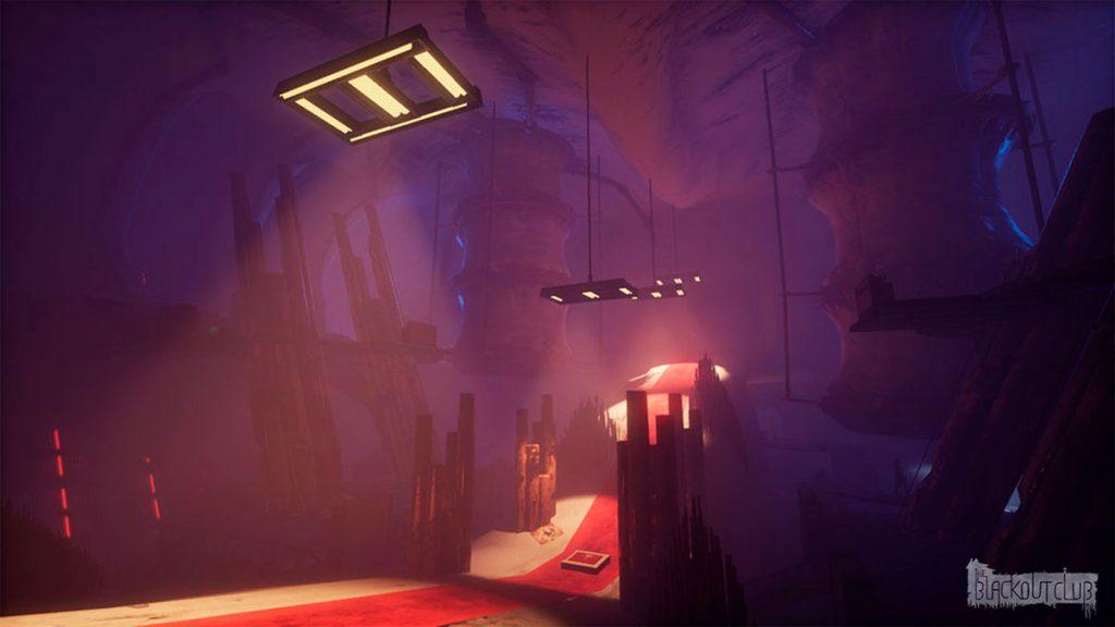 the blackout club analise xbox one xboxmania 4