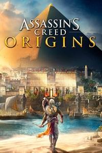Assassin's Creed® Origins R$39,80 (80% de desconto)