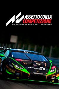 Assetto Corsa Competizione Desconto 50% - R$51,22