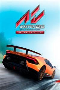 Assetto Corsa Ultimate Edition Desconto 75% - R$19,75