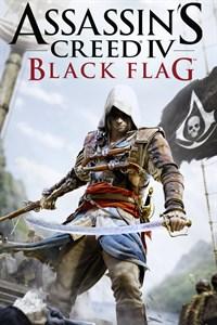 Assassin's Creed IV Black Flag R$29,70 (70% de desconto)