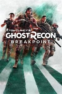 Tom Clancy's Ghost Recon® Breakpoint R$57,50 (75% de desconto)