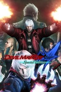 Devil May Cry 4 Special Edition R$14,70 (70% de desconto)