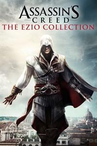 Assassin's Creed® The Ezio Collection R$35,98 (70% de desconto)