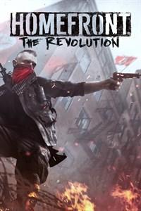 Homefront®: The Revolution R$9,75 (75% de desconto)