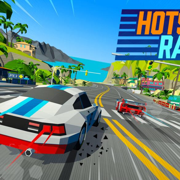 Hotshot-Racing