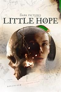 The Dark Pictures Anthology: Little Hope R$107,13 (33% de desconto)