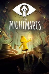 Little Nightmares - R$20,00 (75% de desconto)
