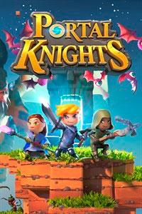Portal Knights Desconto 60% - R$15,60
