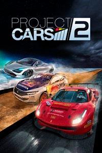 Project CARS 2 - R$37,35 (85% de desconto)