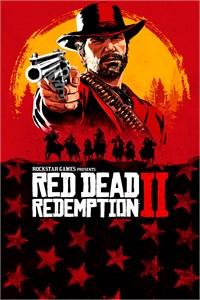 Red Dead Redemption 2 R$112,47 (55% de desconto)