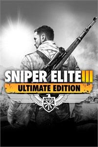 Sniper Elite 3 ULTIMATE EDITION Desconto 90% - R$16,00