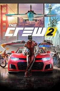 THE CREW® 2 - Standard Edition R$44,98 (75% de desconto)