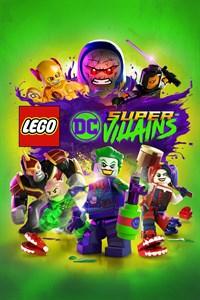 LEGO® DC Super-Villains R$46,00 (80% de desconto)